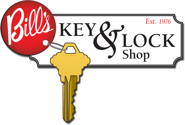 Bill's Key & Lock Shop